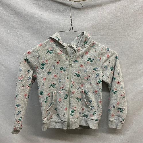 Girls Long Sleeve Shirt - Size S?