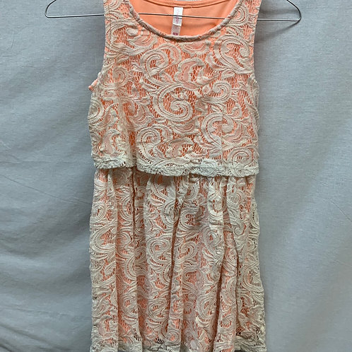 Girls Dress- Size M