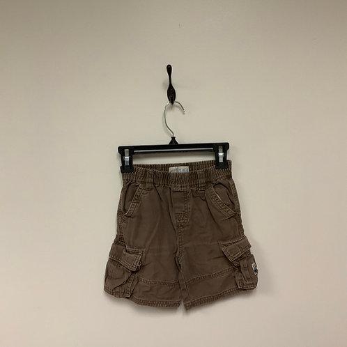 Boys shorts Size (4T)