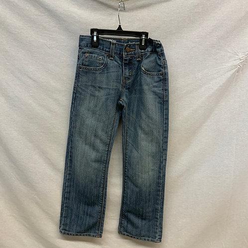 Boys Pants - Size 8