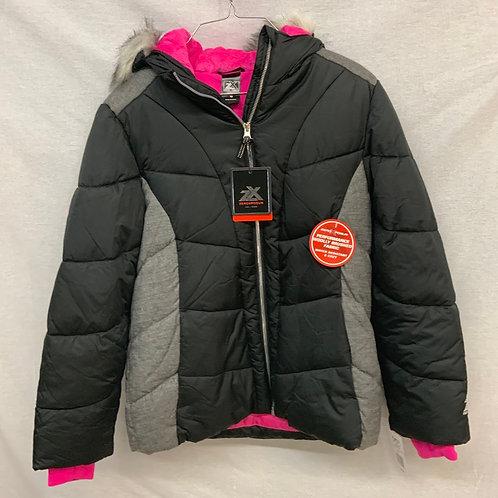 Girls Winter Jacket - Size XL (16)