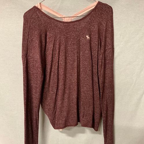 Girls Long Sleeve Shirt - Size XL (15/16)