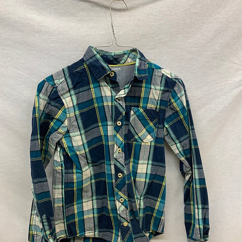 Boys Long Sleeve Shirt - Size L