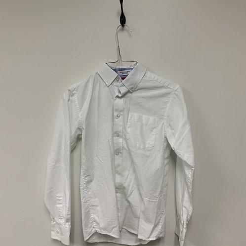 Boys Long Sleeve Shirt - Size L 10-12