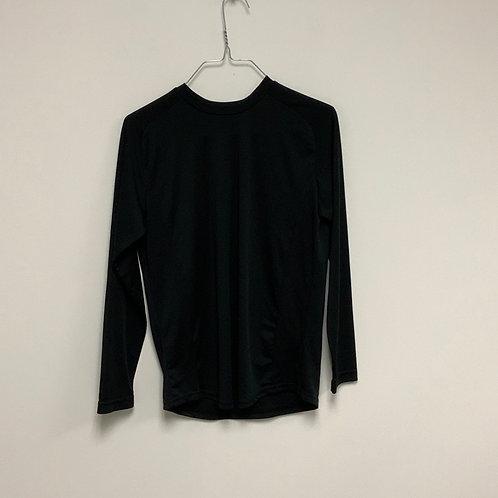 Boys Long Sleeve Shirt - L
