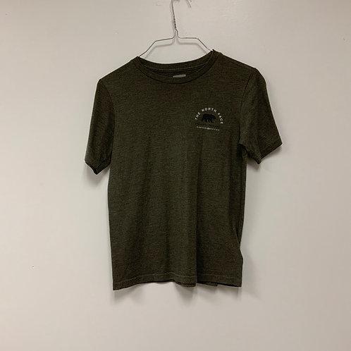 Boys Short Sleeve Shirt - Size M