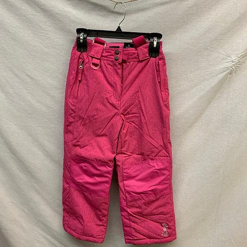 Girls Ski Pants - Size 7/8