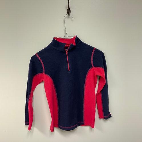 Girls Long Sleeve Shirt - Size 6-8