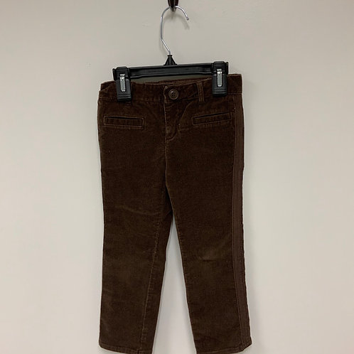 Girls Pants - Size 3 Years
