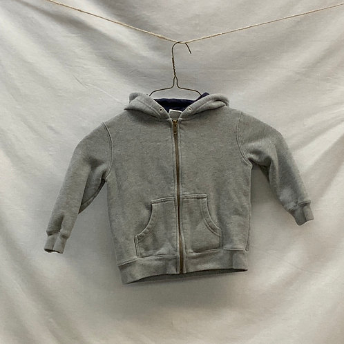 BOYS SWEATSHIRT (4T)