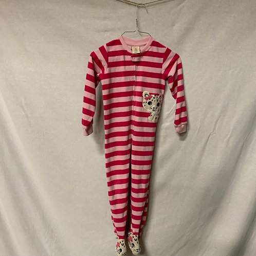 Girls Pajamas - Size 5T