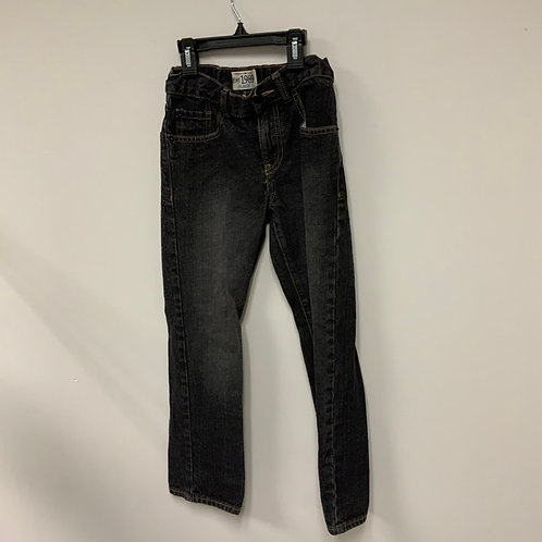 Boys Pants - Size 7 Straight Leg