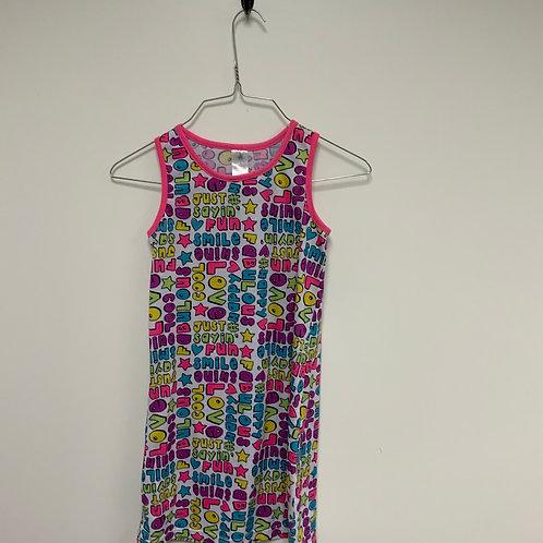 Girls Pajamas - size 8