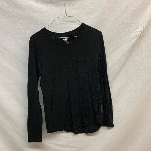 Women's Long Sleeve Shirt - S