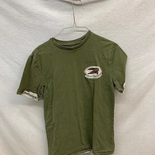 Boys Short Sleeve Shirt - Size 12