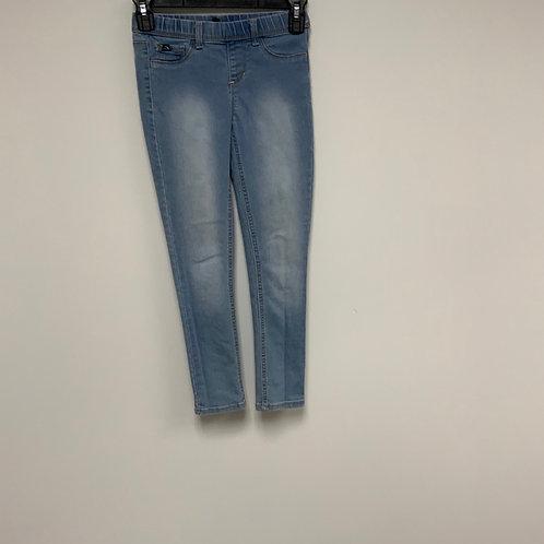 Girls pants size medium