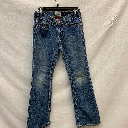 Girl's Pants Size: 8