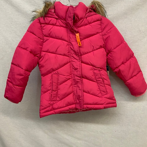 Girls Winter Jackets - Size XXS (4/5)