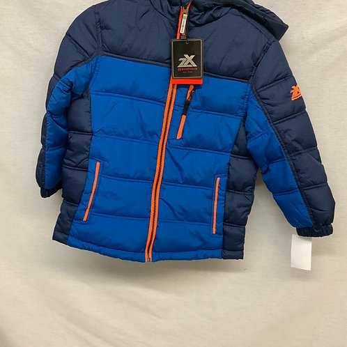 Boys Winter Jacket - Size M (7)