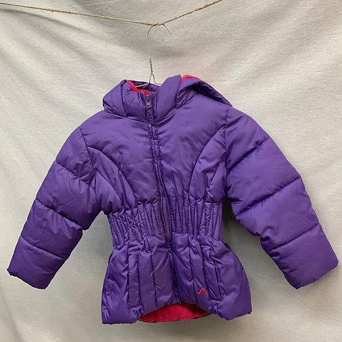 Girls Coat - 4