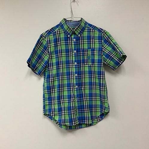 Boys Short Sleeve Shirt - Size L