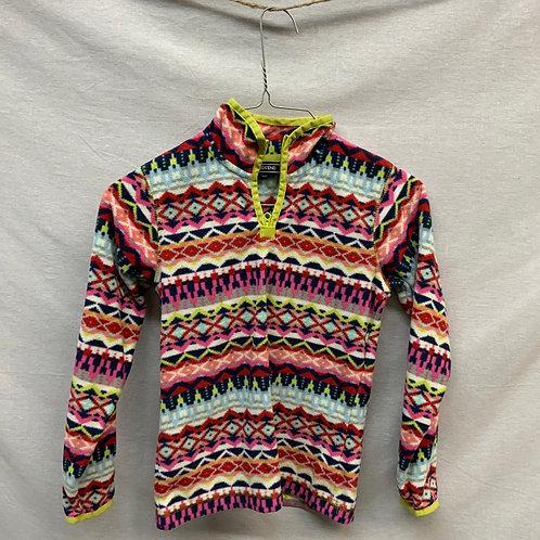 Girls Long Sleeve Shirt - Size 6X-7