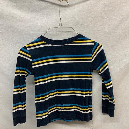 Boys Long Sleeve Shirt - Size 5