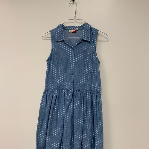 Girls Dress - Size XL