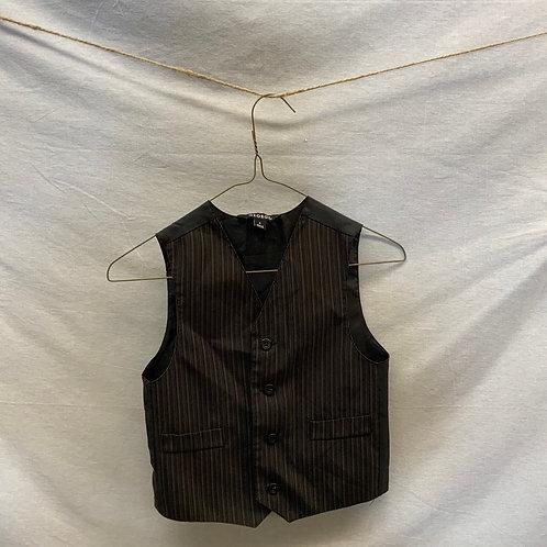 Boys Vest - Short Sleeve - Size 6