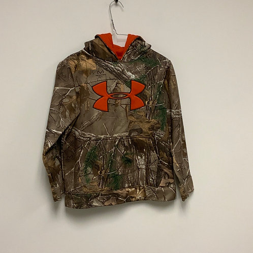 Boys Long Sleeve Sweatshirt