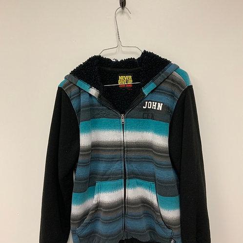 Boys Long Sleeve Shirt - Size XL?