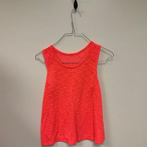 Girls Short Sleeve Shirt - Size 14