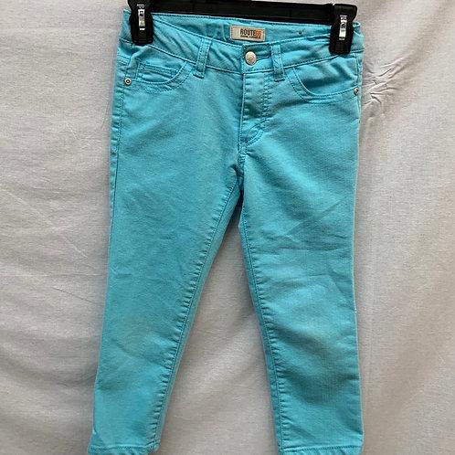 Girls Pants- Size L