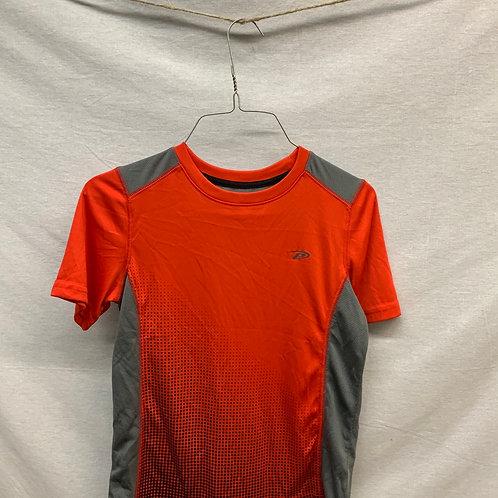 Boys Short Sleeve Shirt - Size 8