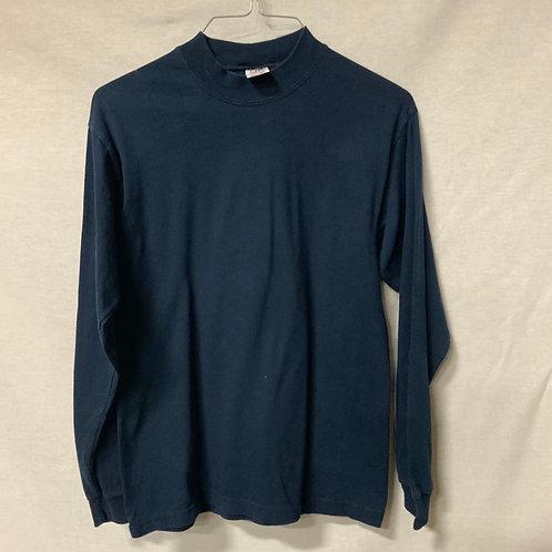 Girls Long Sleeve Shirt - Size M (Youth)