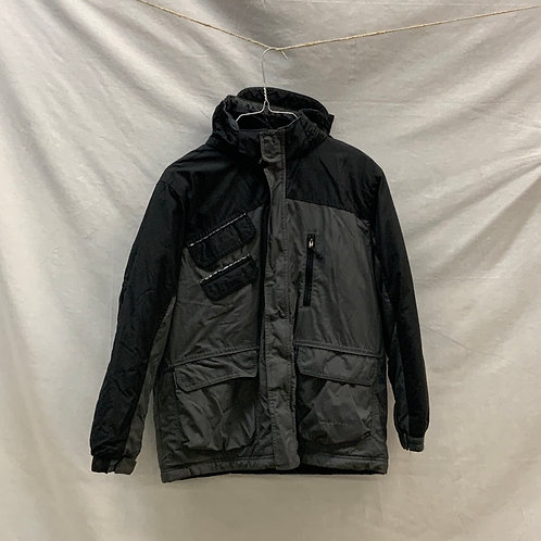 BOYS WINTER JACKET 14/16