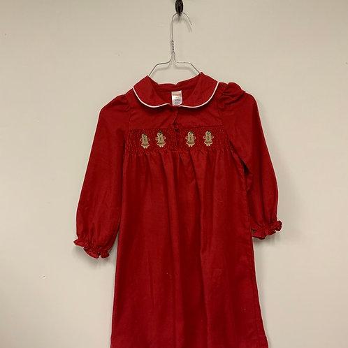 Girls Dress - Size S (5-6)