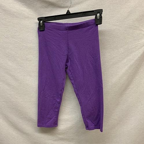 Girl's pants Size: 7/8