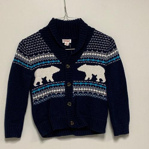 Boys Sweatshirt - S