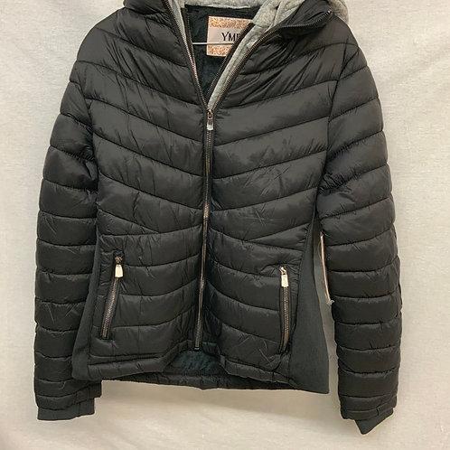Girls Winter Jacket - Size L