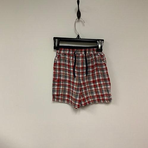 Boys Shorts - Size S  (4T)