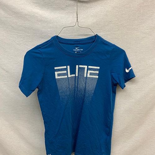 Boys Short Sleeve Shirt - Size S