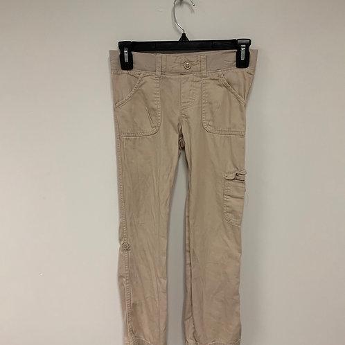Girls Pants - Size 8