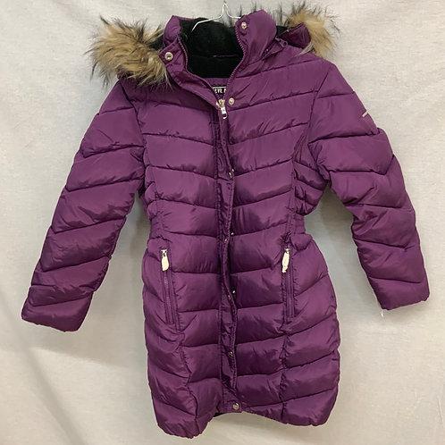 Girls Winter Jacket - Size M (10/12)