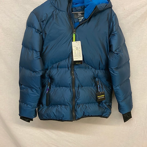 Boys Winter Jacket Size - L (10-12)