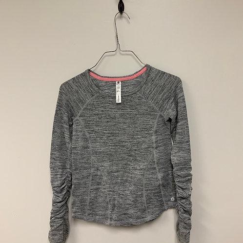 Girls Long Sleeve Shirt - Size 10
