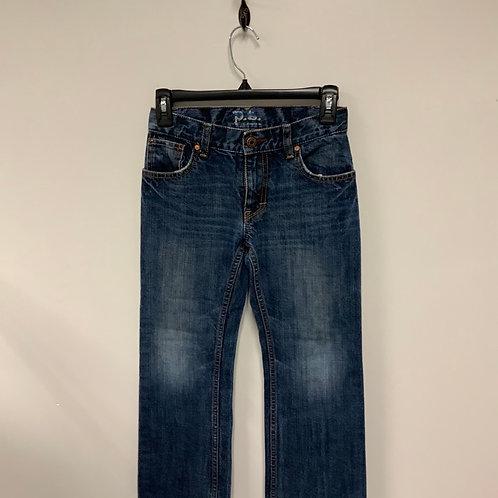 Boys Pants Size 7 Husky