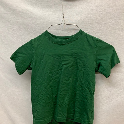 Boys Short Sleeve Shirt - XS