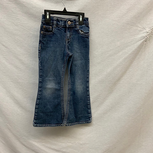 Girl's pants Size: 4T