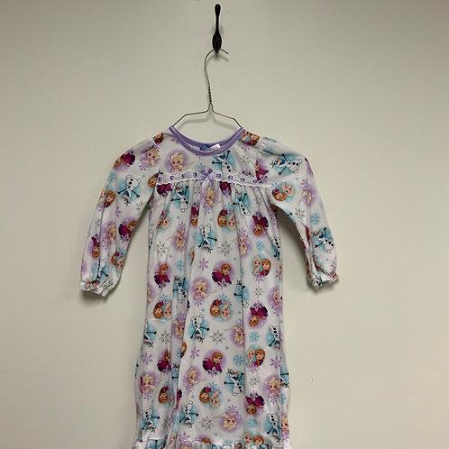 Girls Pajamas - Size 4